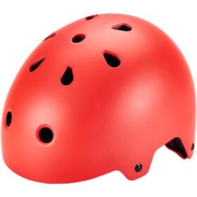 Kali Maha 2.0 Helmet matte red